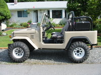 Picture of 1970 Toyota FJ40, exterior, gallery_worthy