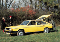 1978 Audi 100 Overview