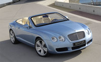 Picture of 2007 Bentley Continental GTC, exterior, gallery_worthy
