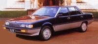 1990 Mitsubishi Magna Overview