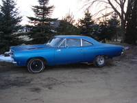 Picture of 1969 Plymouth Road Runner, exterior