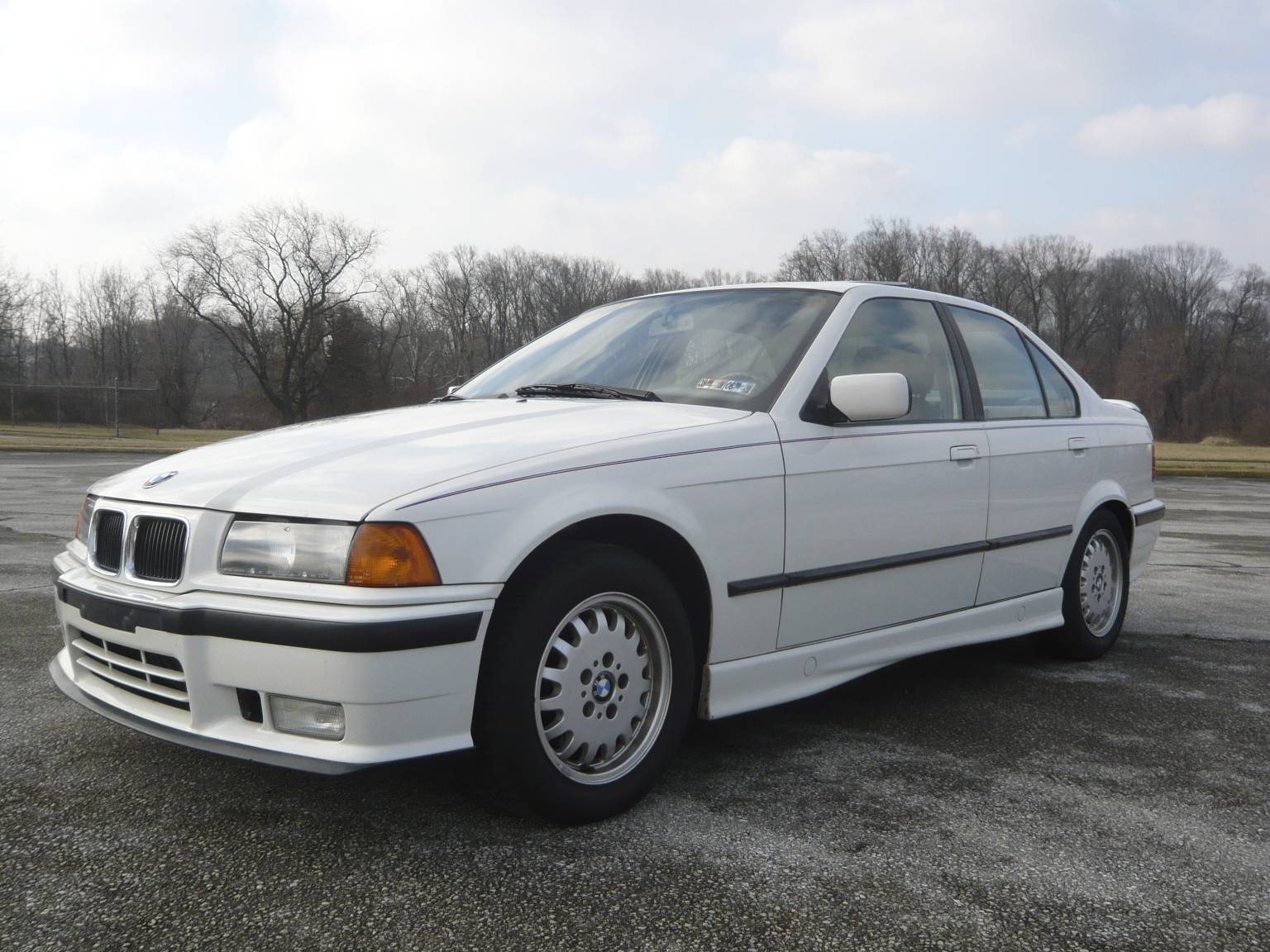 1993 Bmw 3 Series Pictures Cargurus