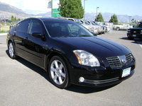 Picture of 2004 Nissan Maxima SL, exterior, gallery_worthy