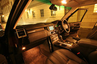 Picture of 2008 Land Rover Range Rover Supercharged, interior, gallery_worthy