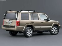 Picture of 2006 Jeep Commander Limited 4X4, exterior, gallery_worthy