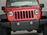 Picture of 2007 Jeep Wrangler Rubicon, exterior, gallery_worthy