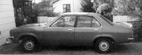 1978 Holden Torana picture, exterior