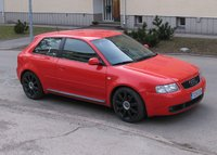 Picture of 1999 Audi S3, exterior