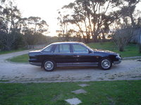 Picture of 1997 Holden Statesman, exterior