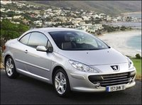 2007 Peugeot 307 Overview