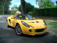 Picture of 2004 Lotus Elise, exterior