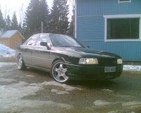 Picture of 1990 Audi 80, exterior