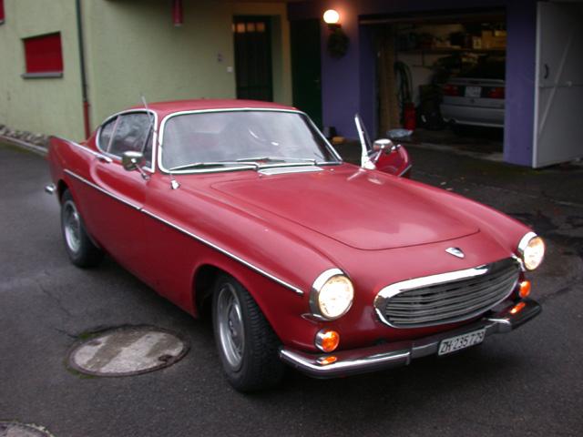 1964 Volvo P1800 Pictures Cargurus