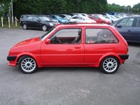 Picture of 1988 MG Metro, exterior, gallery_worthy