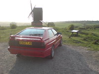Picture of 1986 Audi Coupe, exterior, gallery_worthy