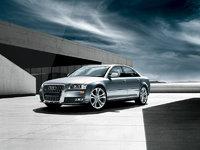 Picture of 2008 Audi S8, exterior