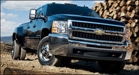Picture of 2008 Chevrolet Silverado 3500HD Work Truck 4WD, exterior
