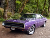 1970 Dodge Charger picture, exterior
