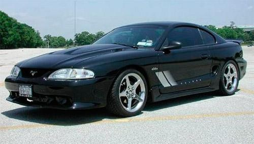 Picture of 1997 Ford Mustang, exterior, gallery_worthy