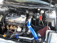 Picture of 2001 Mitsubishi Eclipse GS, engine