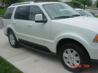 Picture of 2004 Lincoln Aviator, exterior