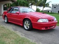Picture of 1991 Ford Mustang LX 5.0 Coupe, exterior