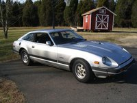 1982 Nissan 280ZX Picture Gallery