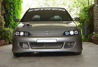 Picture of 1995 Honda Civic EX, exterior