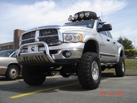 Picture of 2004 Dodge Ram 2500 Laramie Quad Cab 4WD, exterior