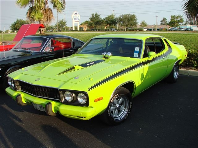1974 Plymouth Road Runner Pictures Cargurus