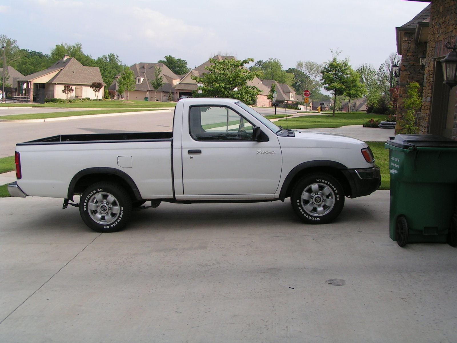 1998 nissan frontier specifications submited images