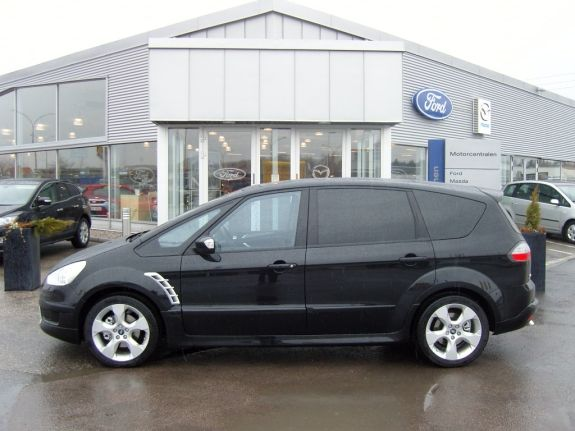 2006 Ford S-MAX picture, exterior