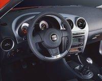 2007 Seat Ibiza - Interior Pictures - CarGurus