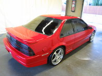 Picture of 1992 Chevrolet Beretta GTZ, exterior