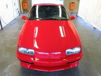 Picture of 1992 Chevrolet Beretta GTZ FWD, exterior, gallery_worthy