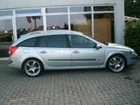 Picture of 2006 Renault Laguna, exterior, gallery_worthy