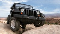 Picture of 2008 Jeep Wrangler Unlimited X, exterior