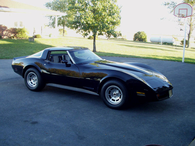 Picture of 1980 Chevrolet Corvette Base, exterior
