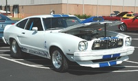 Picture of 1976 Ford Mustang Cobra II
