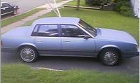 Picture of 1990 Chevrolet Celebrity, exterior, gallery_worthy