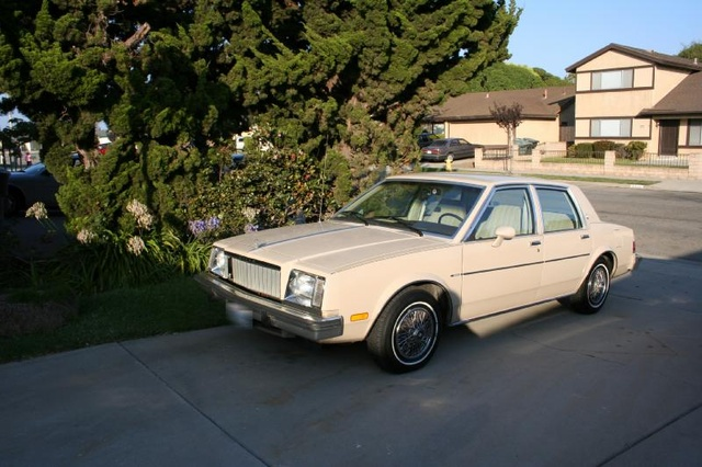 Picture of 1981 Buick Skylark, exterior, gallery_worthy