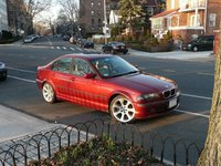 Picture of 1999 BMW 3 Series 323i Sedan RWD, exterior, gallery_worthy
