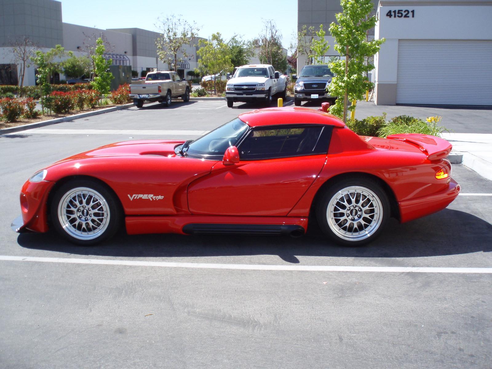 1995 Dodge Viper - Pictures - CarGurus
