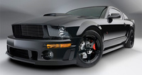 Picture of 2008 Ford Mustang GT Premium, exterior