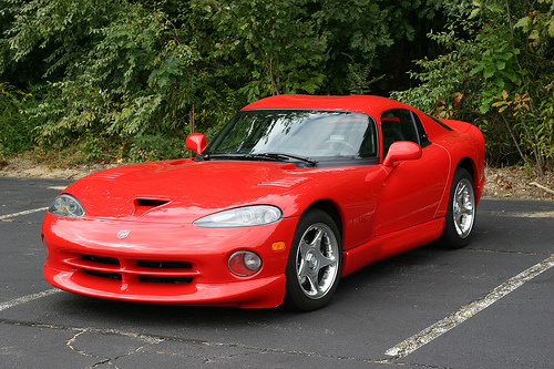 1999 Dodge Viper Overview Cargurus