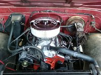Picture of 1968 Chevrolet C/K 10, engine