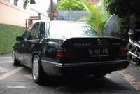 Picture of 1992 Mercedes-Benz 300-Class 4 Dr 300E 4MATIC AWD Sedan, exterior