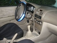 Picture of 2000 Toyota Corolla LE, interior