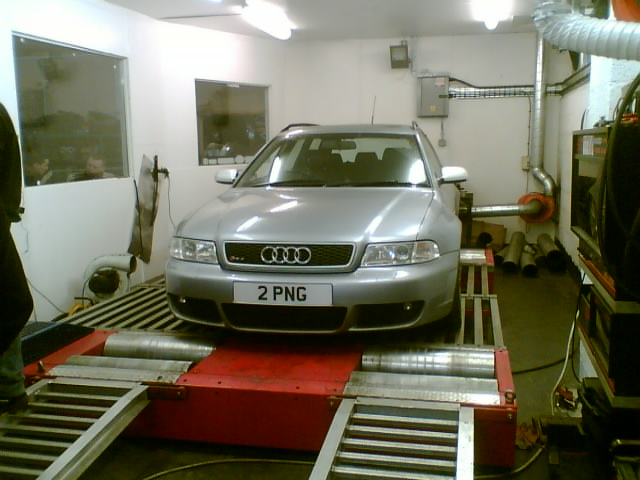 Picture of 1999 Audi RS 4