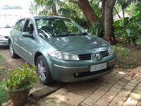 Picture of 2004 Renault Megane, exterior
